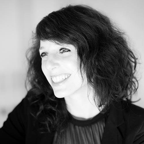 Sandra van den Elzen - communicatieregisseur