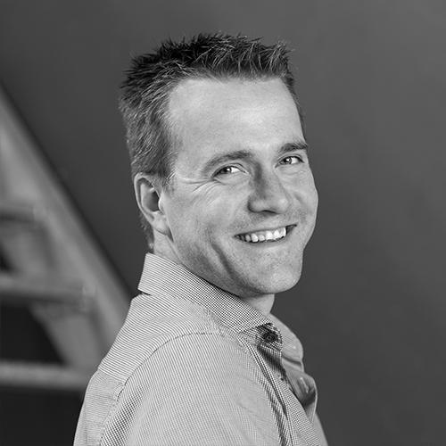 Sjoerd Bouw - Eindregisseur