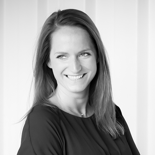 Lindy Jansen - Communicatieregisseur