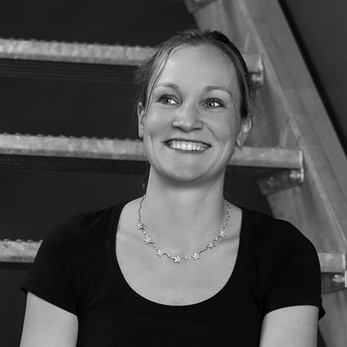 Sofie Bouw - Procesregisseur